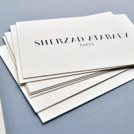 identité visuelle sherzad atabev identité visuelle - Narrative
