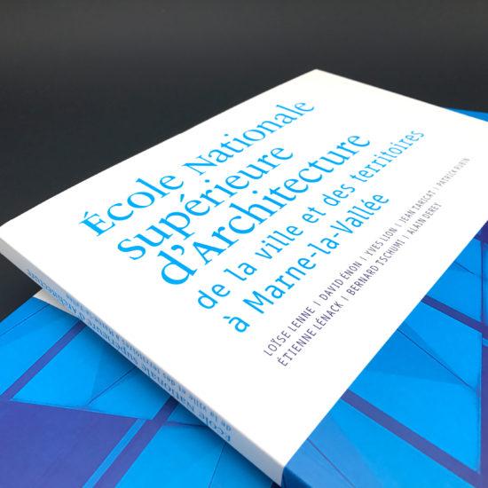 edition livre ENSA