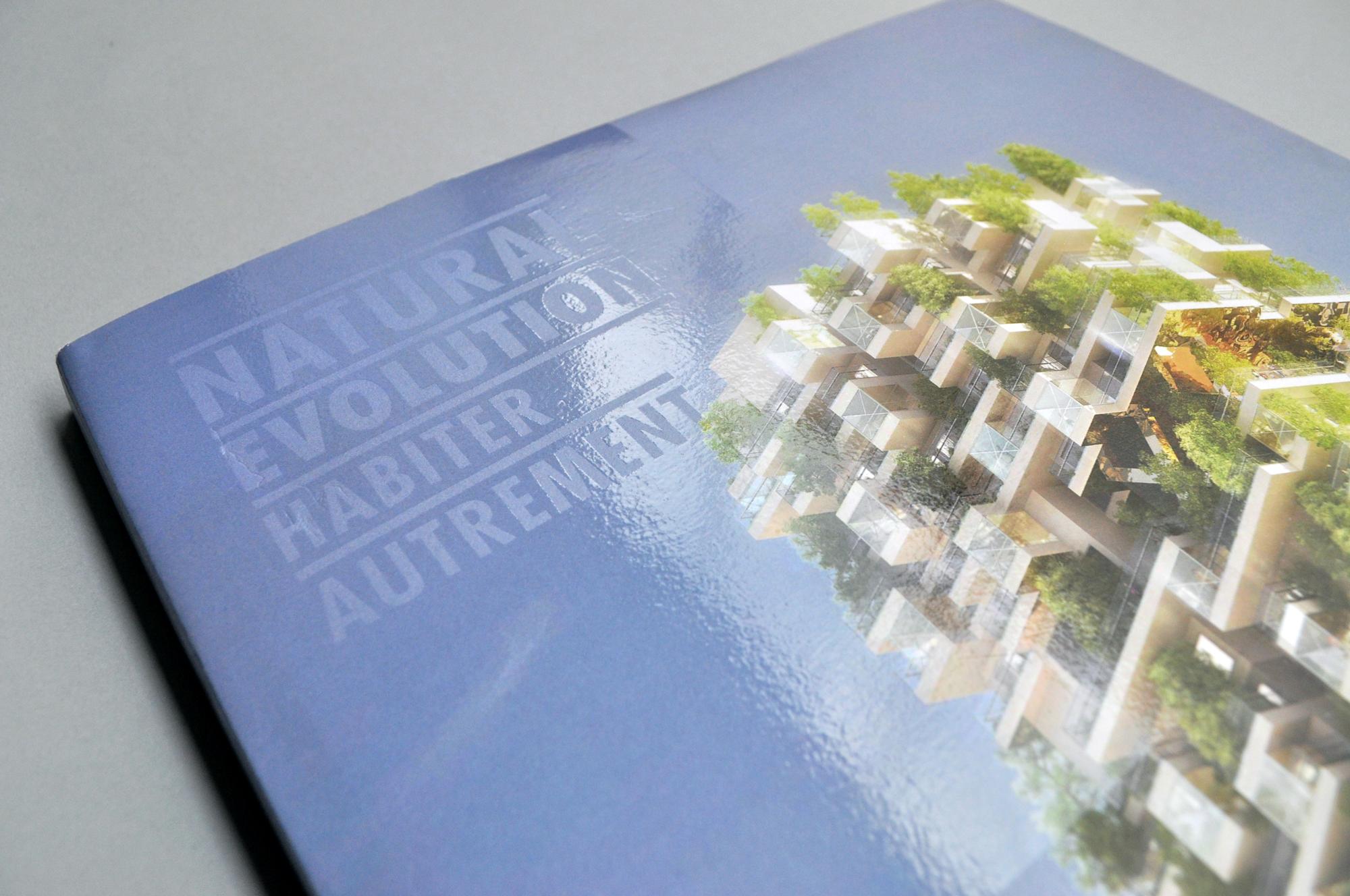 édition Natural Évolution pour BNP Paribas