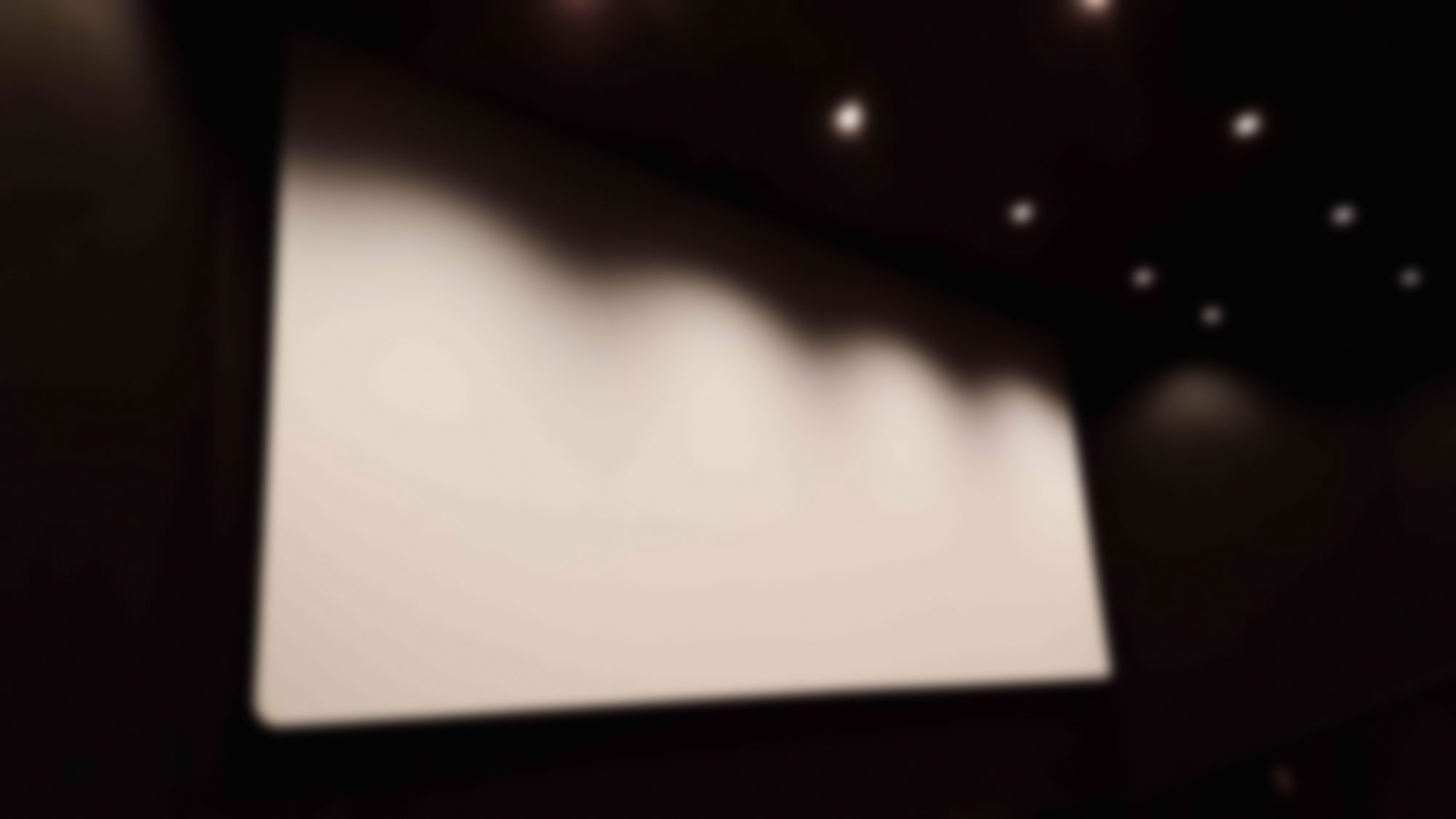 identité visuelle cinéma
