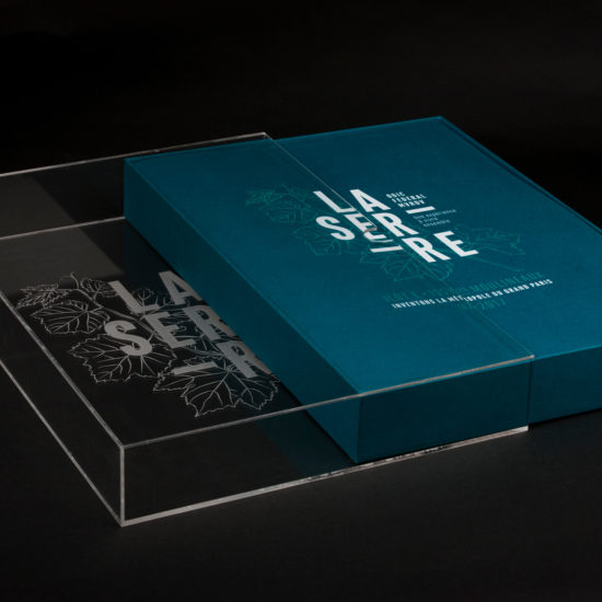 narrative coffret la serre ogic