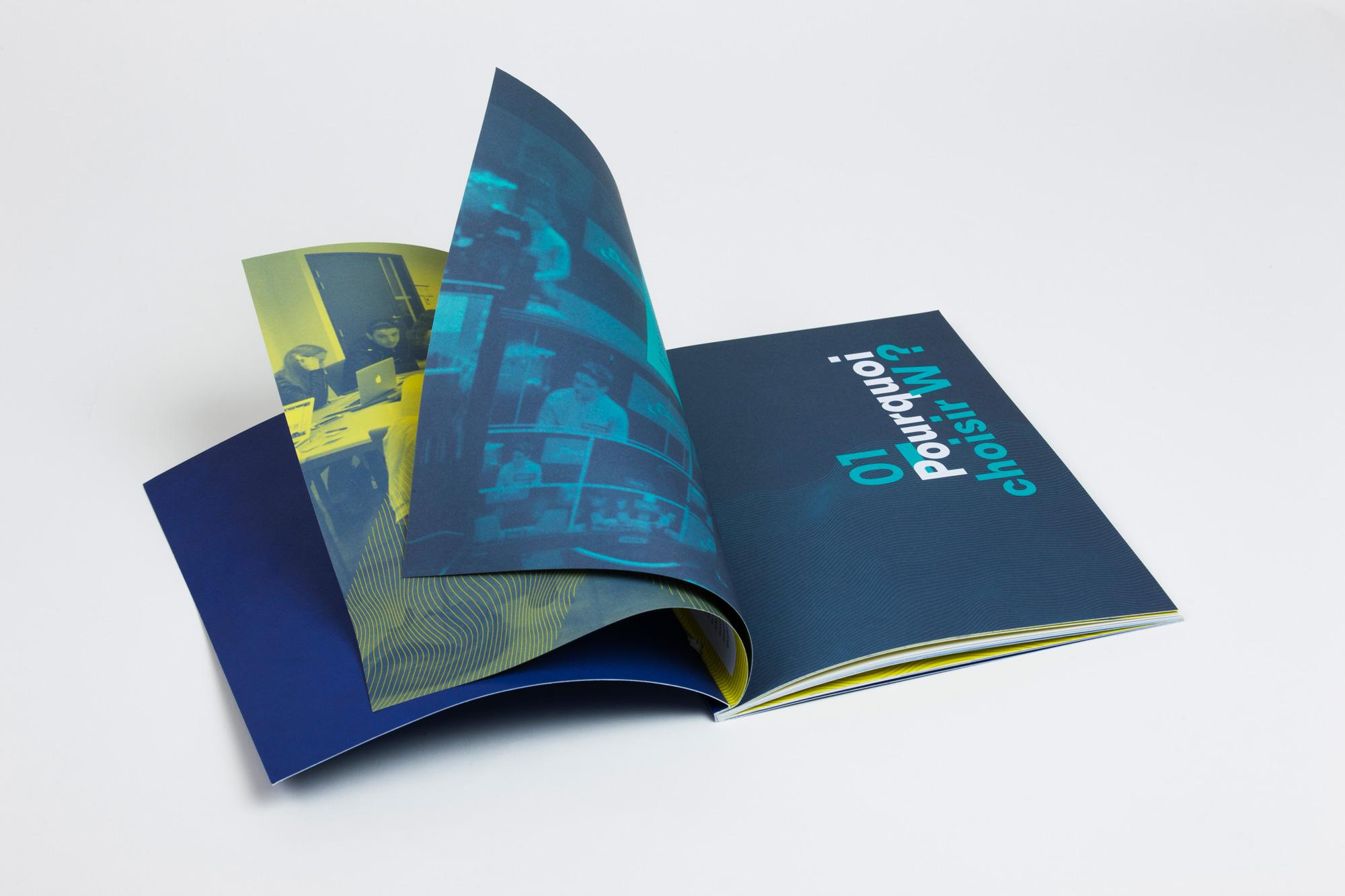 brochure ecole w