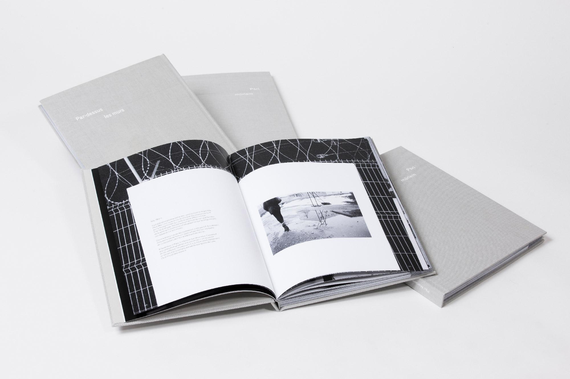 narrative edition livre jeremie jung